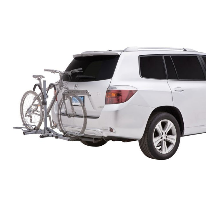 SR2901 SportRack Crest 2 Platform Hitch Bike Carrier
