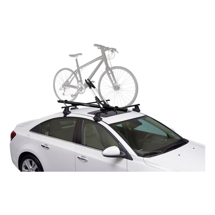 SR4885 SportRack Upshift Plus Upright Bike Carrier