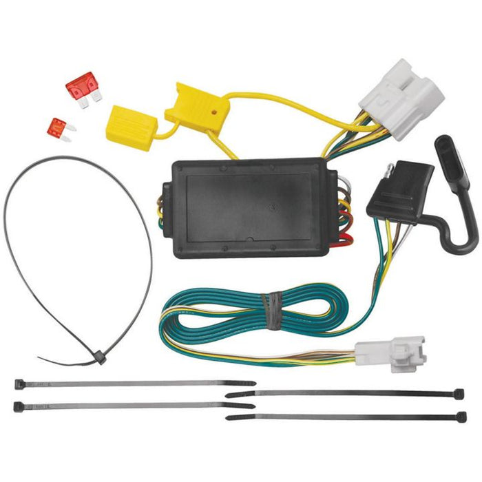 85912 Reese Towpower Vehicle Specific Trailer Wiring