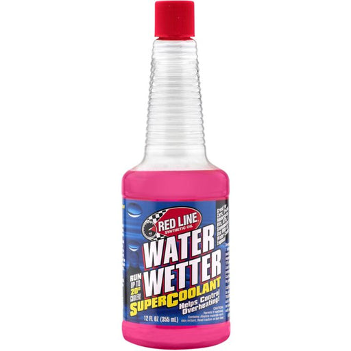 80204 Red Line WaterWetter® Super Coolant, 355-mL