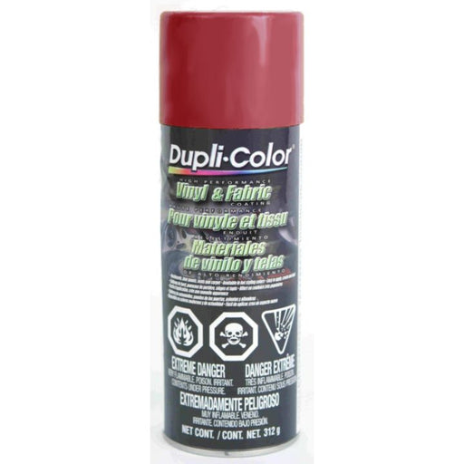 Dupli-Color High Performance Vinyl and Fabric Paint