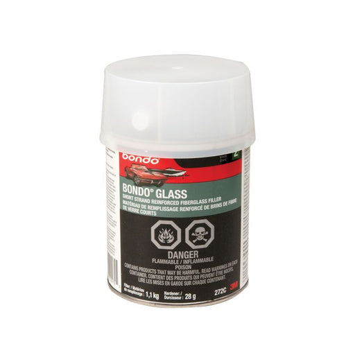 Bondo Glass Reinforced Filler