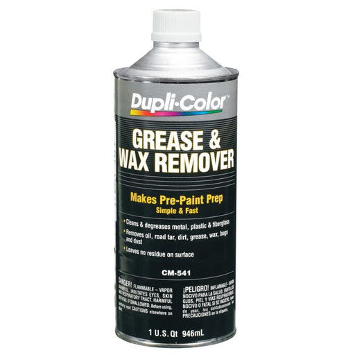 CM541 Grease & Wax Remover
