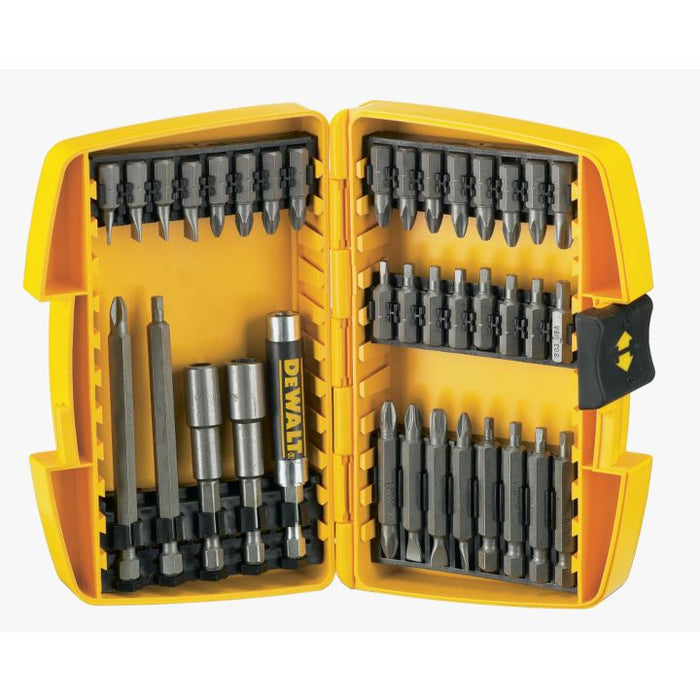 DW2173 DEWALT 37-piece Screwdriver Bit Set