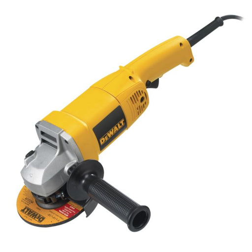 "Dewalt 5"" Angle Grinder Right Handed"