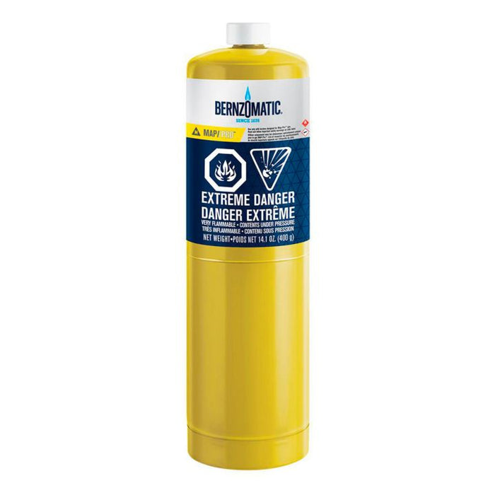 Worthington 14.1Oz Map-Pro Filled Cylinder