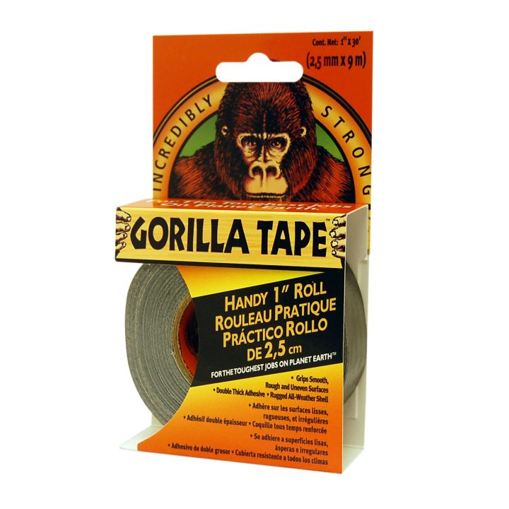 6101002 Gorilla Handy Roll Tape