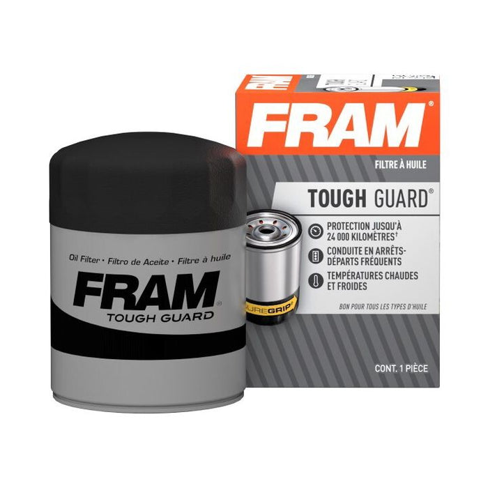 TG10060 FRAM Tough Guard Oil Filter