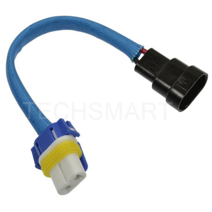 F90009 TechSmart High-Temp 9006 Headlight Harness