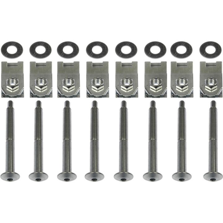 924-311 Dorman Truck Bed Mounting Hardware Kit