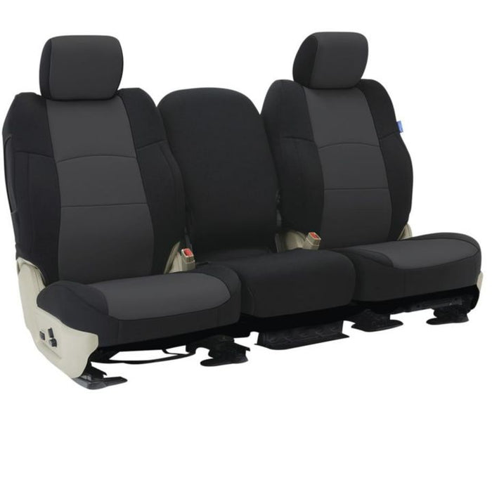 2A2HD7474 Coverking Neosupreme Custom Rear Seat Cover