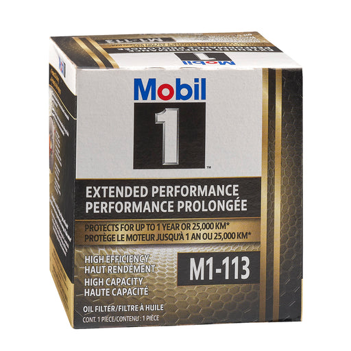 M1-113 Mobil 1 Extended Performance Oil Filter