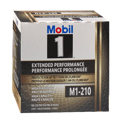 M1-210 Mobil 1 Extended Performance Oil Filter