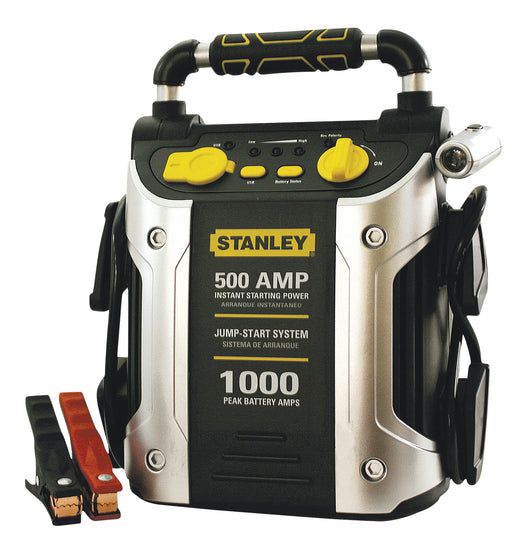 Stanley 500A Booster Pack