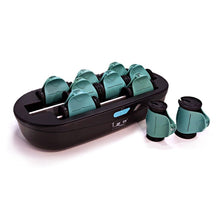 Diamond Ceramic Hot Roller Set