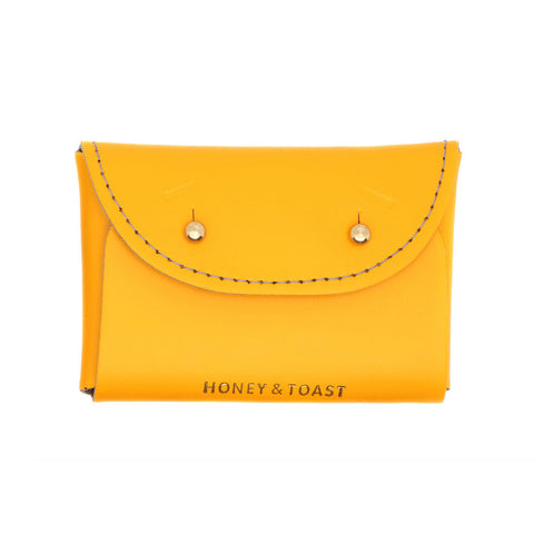 Jester Wallet Yellow