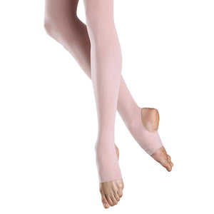 Endura Stirrup Tights by Bloch
