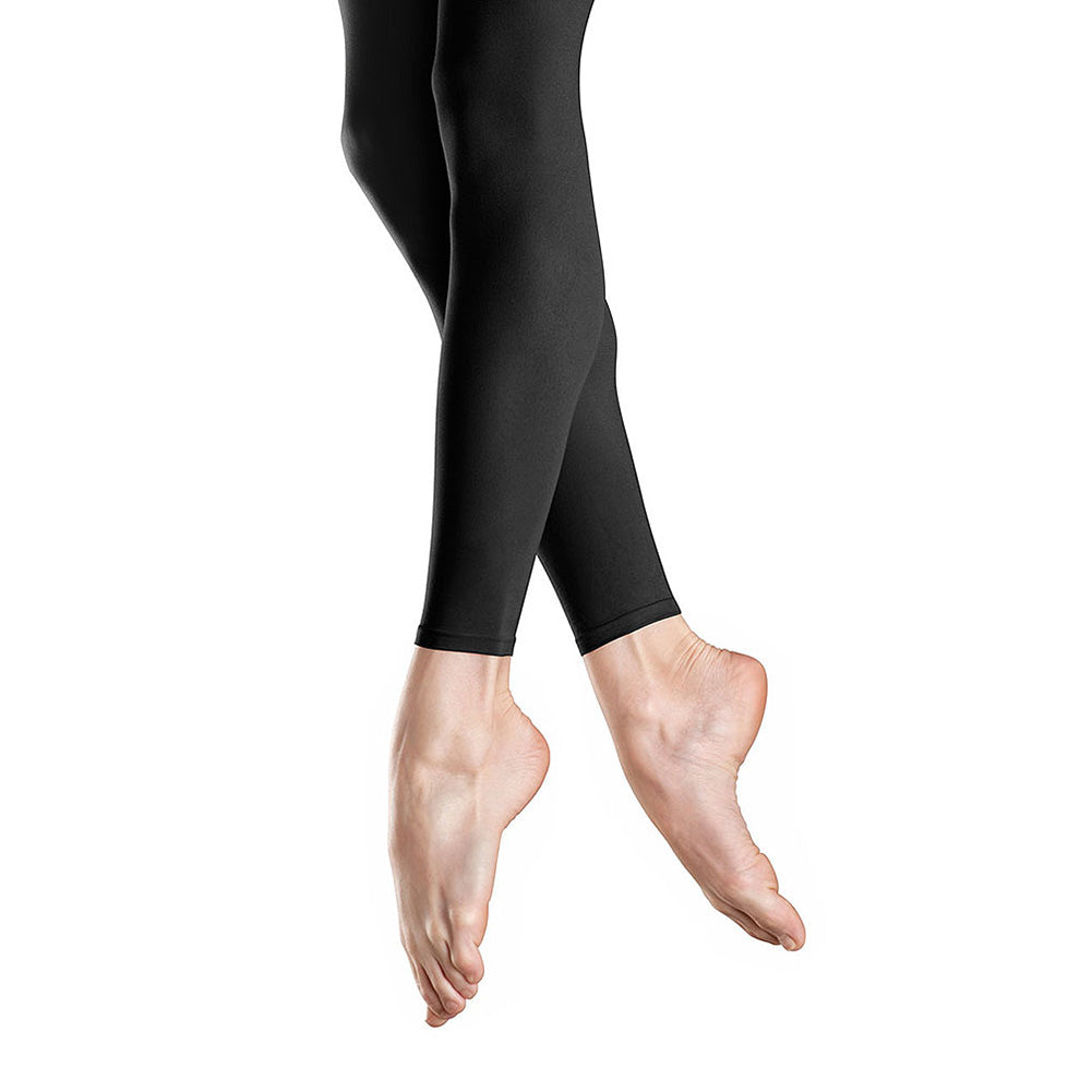Endura Footless Tights by Bloch