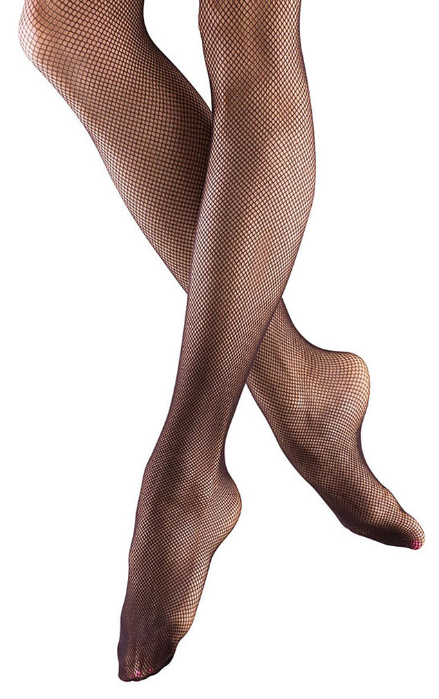 Fishnet Tights by Bloch