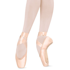 Sonata Pointe Ballet Shoes by Bloch