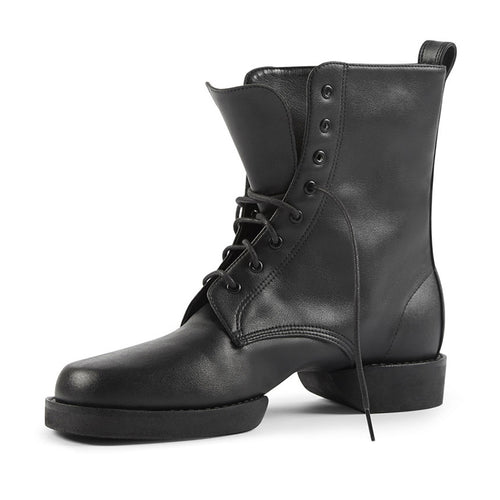 Militaire Hip Hop Boots by Bloch