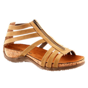 Layla Strappy Sandals by Bearpaw