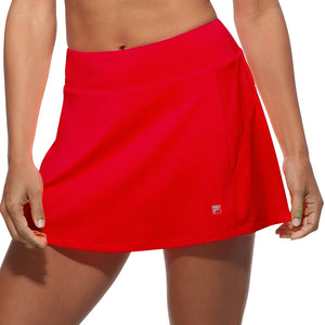 Core A-Line Skorts by Fila