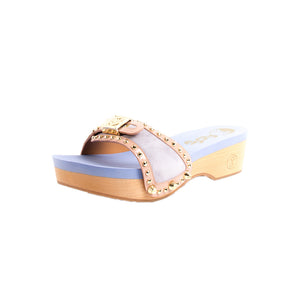Melinda Slide Sandals by Flogg