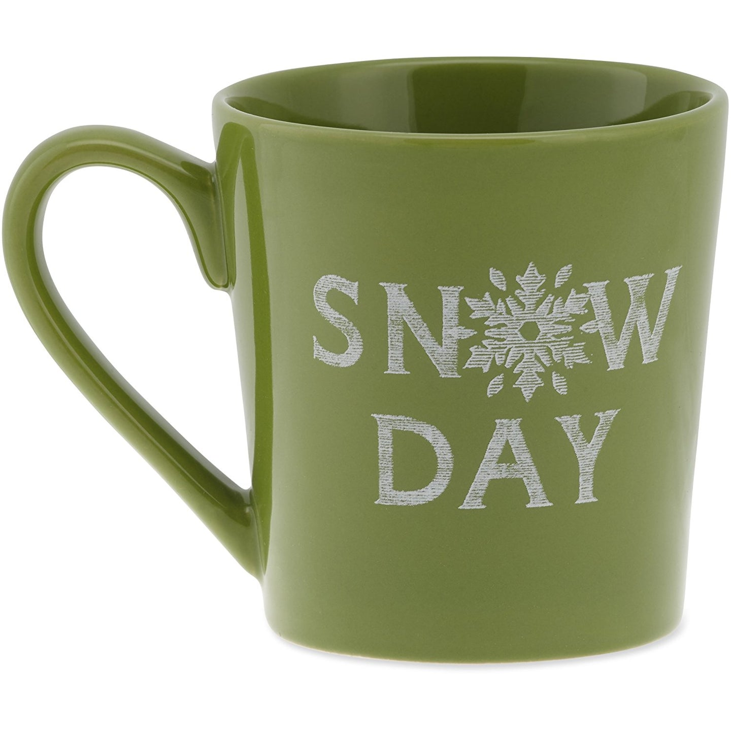 Snow Day Everyday Mug by Life is good