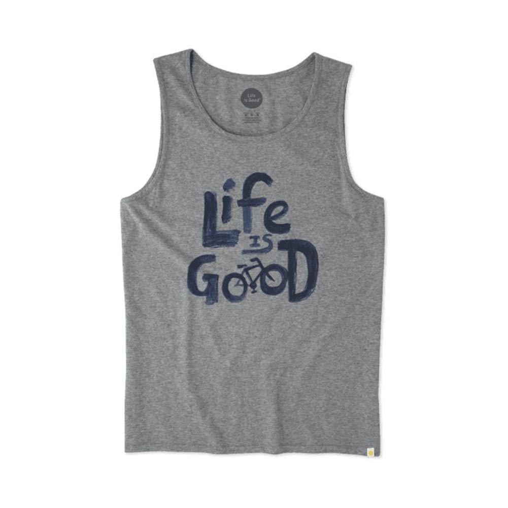 Bike Surfer Tank by Life is good