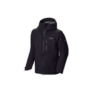 Alchemy Hooded Jacket by Mountain Hardwear