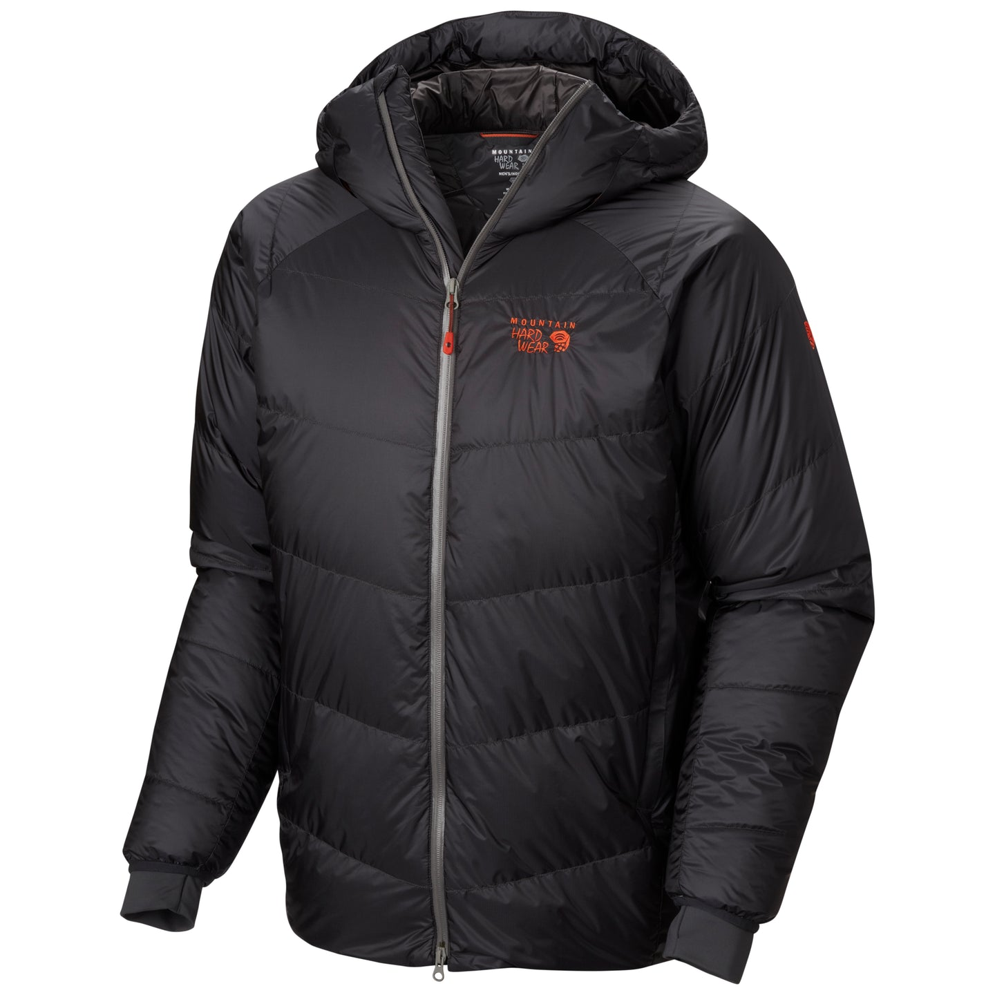 Nilas Jacket by Mountain Hardwear