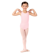 Wide Strap Heart Back Leotard by Motionwear