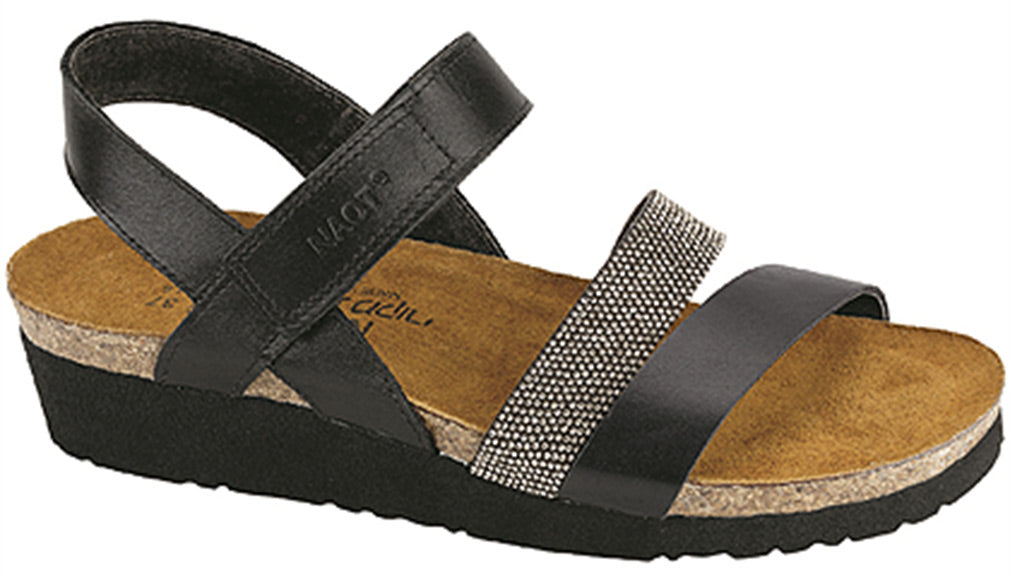 Krista Sandals by Naot