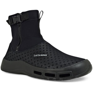 The Fin Boots by Soft Science
