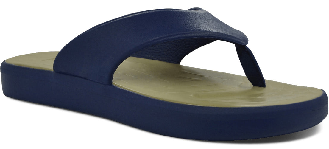 Skiff Flip Flop Sandals by Soft Science