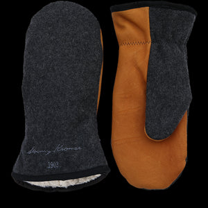 Tough Mitts Gloves by Stormy Kromer