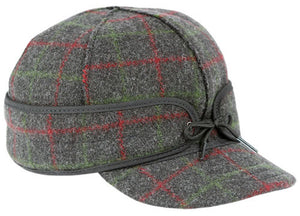 Original Wool Cap by Stormy Kromer
