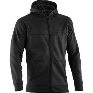Fleece Storm Embossed Hoody Jacket by Under Armour