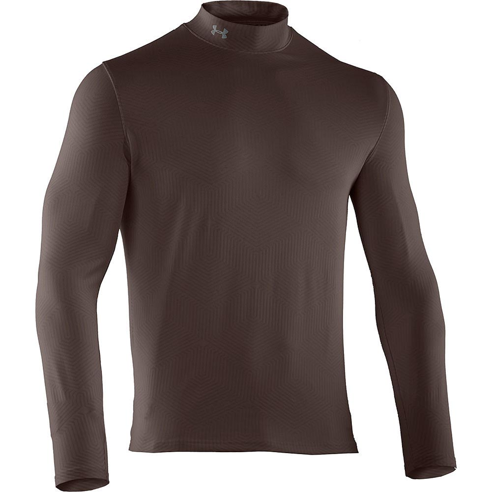 ColdGear Infrared EVO Mock Shirt by Under Armour