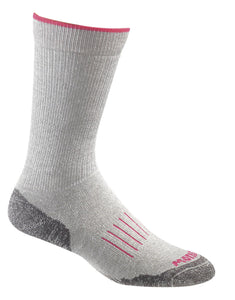 2PK All Season Mid Calf Socks by Wolverine Socks