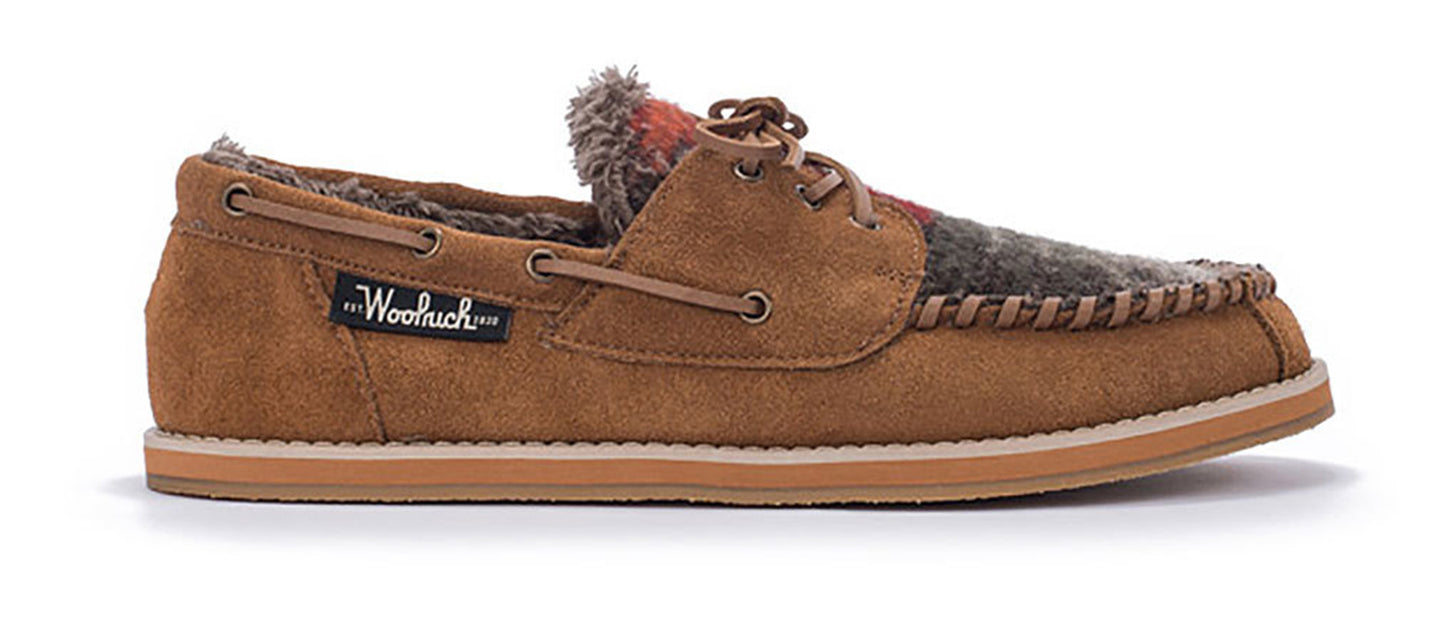 Austin Potter Slippers by Woolrich