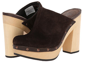 Journalist Mules by Woolrich