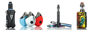 Choosing the Right Vaping Device
