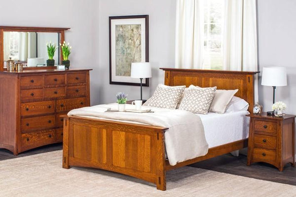 Express Ship Bedroom Furniture