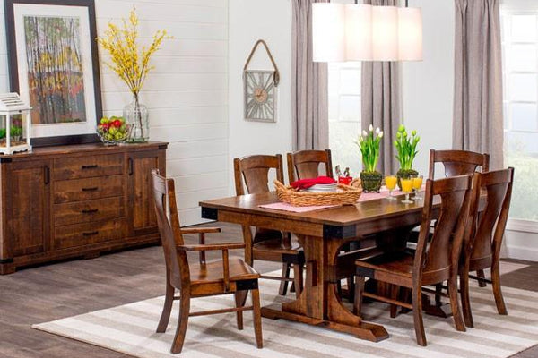 Express Ship Dining Furniture