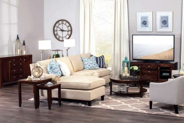 Shaker Style Living Room Furniture