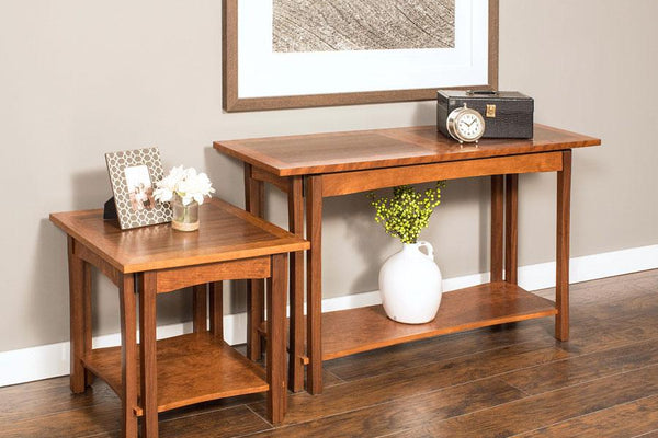 Side Tables and Sofa Tables