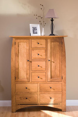 Simply Amish Aspen Collection Furniture