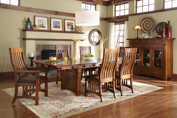 Simply Amish Dining Furniture